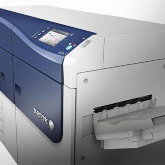 Vi uppgraderar till en bättre digitalpress