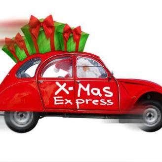 Vi Levererar Fortfarande Innan Jul
