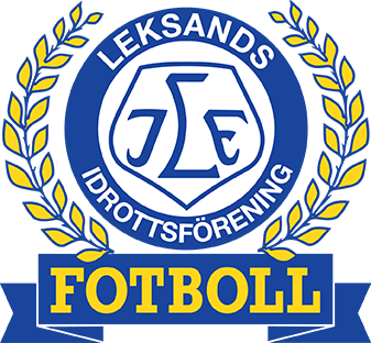 Leksands IF Fotboll webbshop